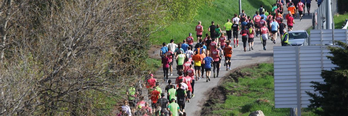 Photo Semi Marathon de Bourg Les Valence