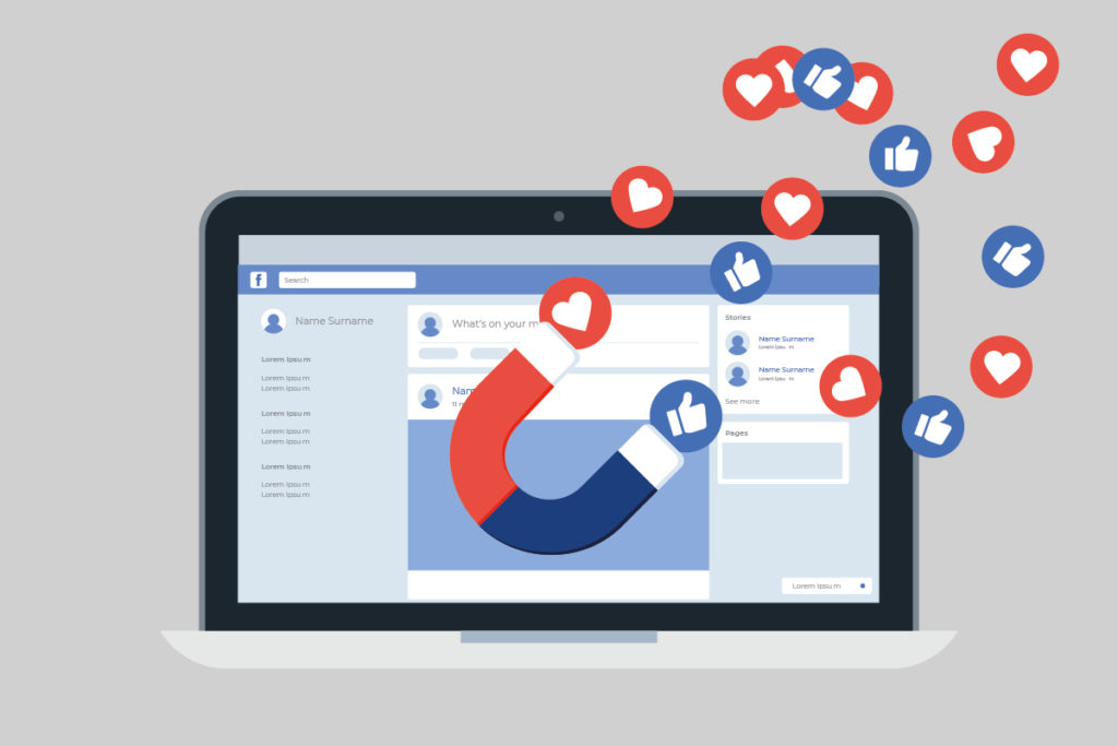Gestion campagne Facebook Ads en tant que community Manager à Valence dans la drôme